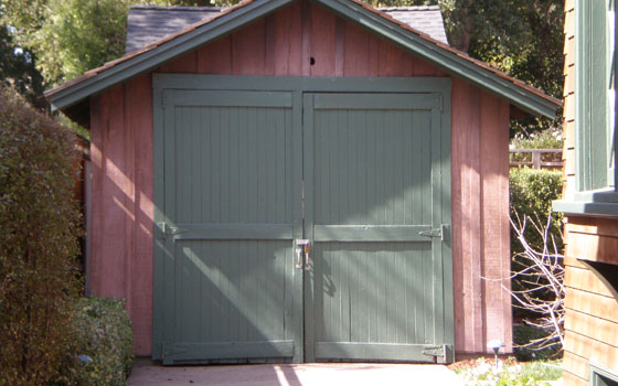 émotions : le garage HP