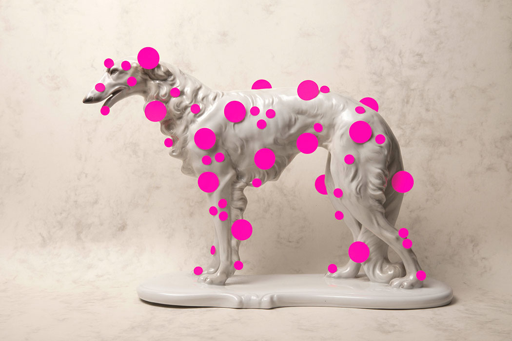 Set design par la photographe Wendy van Santen