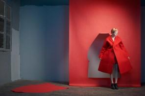 Paper art et set design par Anne-Lise Vernejoul