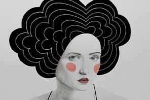 Les portraits de femmes originaux de Sofia Bonati