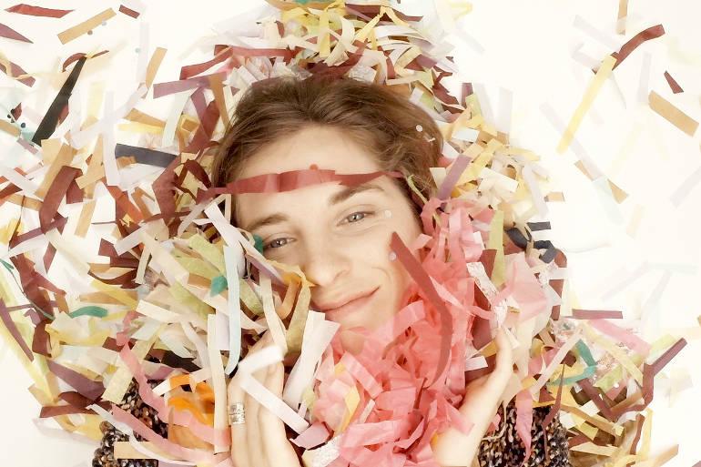 Tamara Lise lance son expo collective