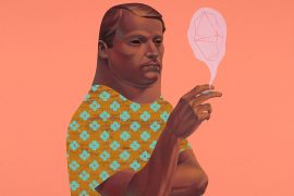 Les portraits originaux peints par Michael Reeder