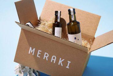 Identité de marque et packaging par Studio Caserne