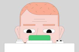 Rasmus Bak, Comment créer une musique de pub