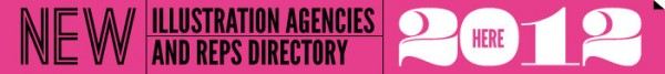 banner to the new-illustration-agencies-directory
