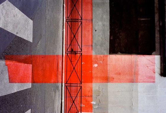 Les cités invisibles de David Cousin-Marsy