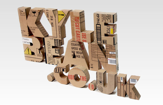 Papier et animation par Kyle Bean