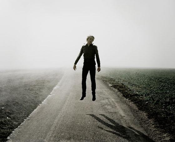 Yann Orhan et nos vies invisibles