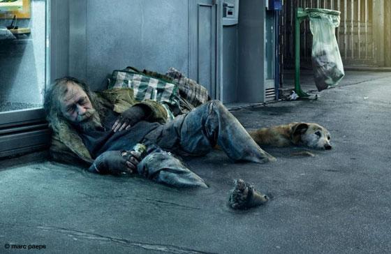 Un sorcier de la retouche photo : Christophe Huet