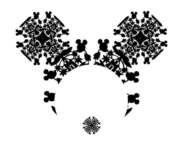Dessin vectoriel et collages : Kotryna Zukauskaite