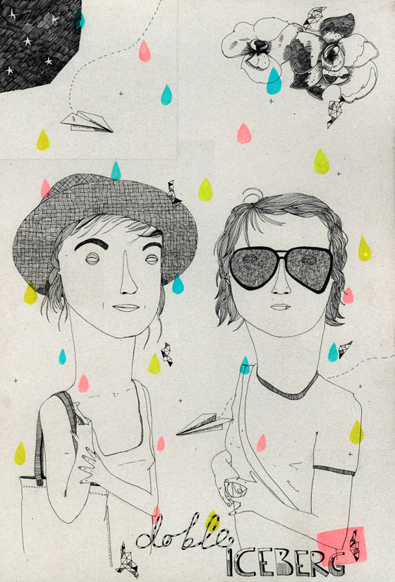 «Tout ceci n'a aucun sens» par Amaia Arrazola