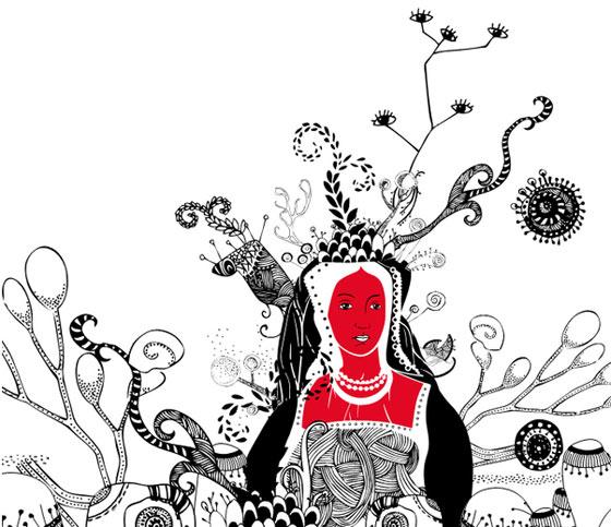 L'imaginaire dessiné de Cristian Grossi