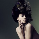 Fashion photography by David Marvier