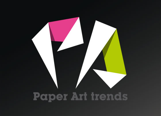 """Les tendances en """"paper art"""" sur Facebook"""
