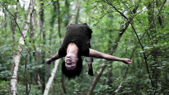 De beaux clips video très natures par Clément Gino