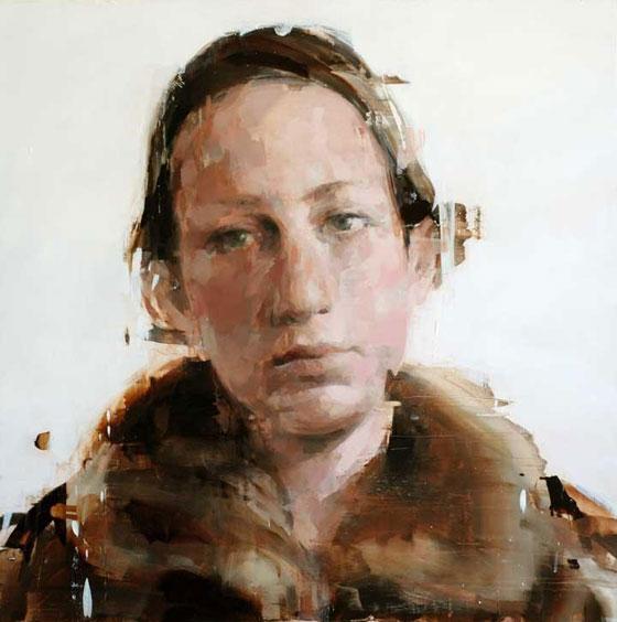 «Some paintings» par Alex Kanevsky