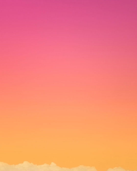 Abstract sky photography by Eric Cahan