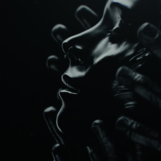 The Girl with the Dragon Tattoo Opening Titles by Onur Senturk