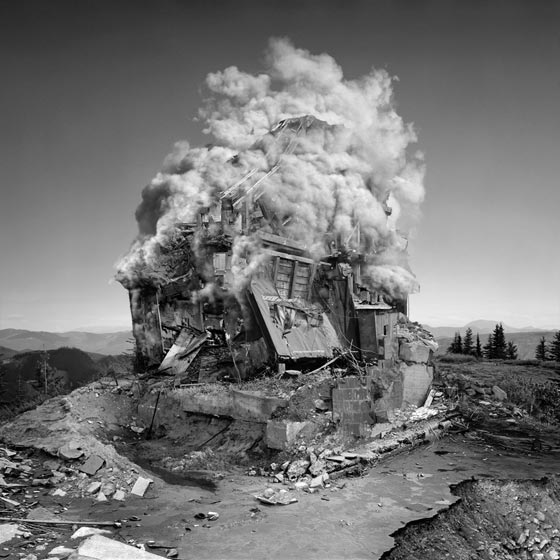 "Digital ""hyper-collages"" by Jim Kazanjian"