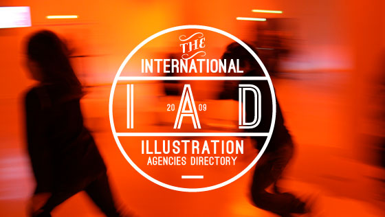 illustration agencies and reps in France
