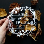 Paper art inspired by nature, cut by Mr Yen