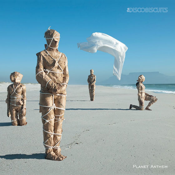 Record sleeve designer Storm Thorgerson