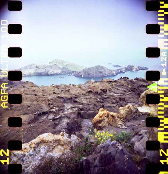 Lomography (and more) by Steph Goralnick