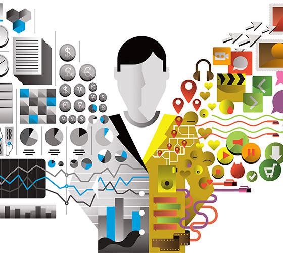 Vector design and illustration by La Tigre