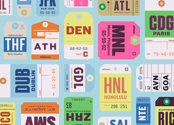 A new way to discover typography at Hoefler & Co.