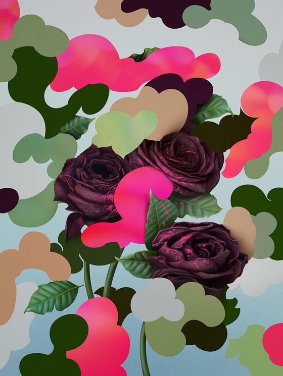Avant-garde design by Pawel Nolbert