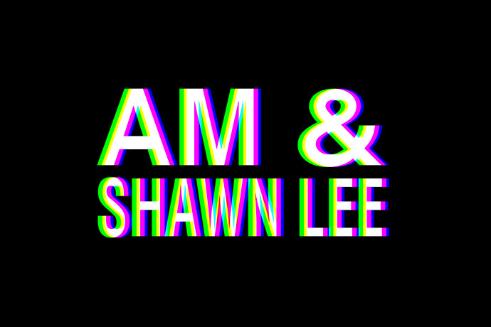 """Somebody Like You"" electronic soul by AM & Shawn Lee"