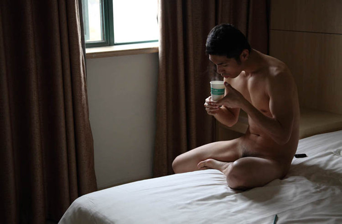 "Will you co-publish ""I Miss You Already"" by Shen Wei?"