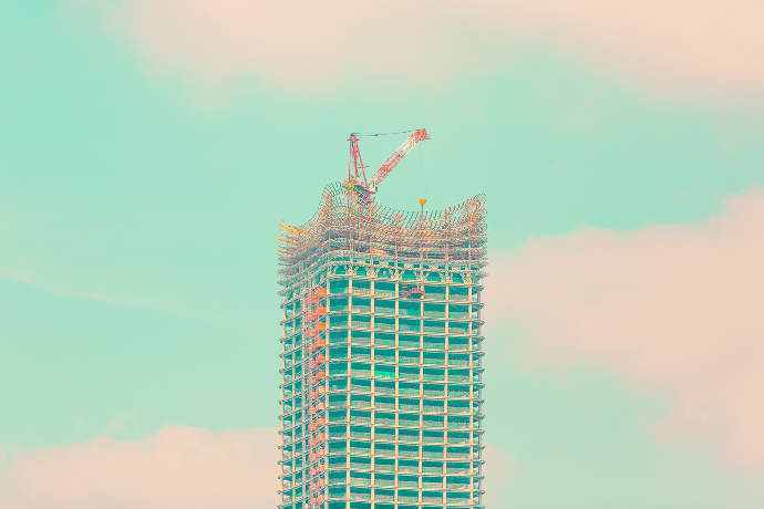 """Chroma"": urban photography by Ben Thomas"