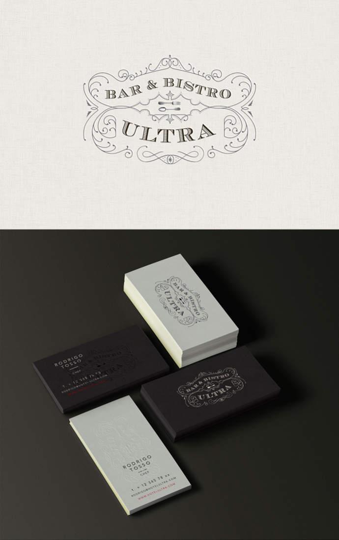 Branding & Design Studio Bunker3022