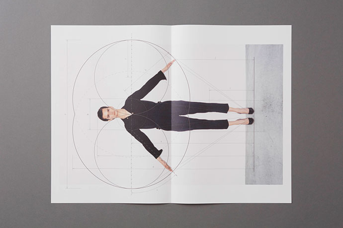 Mode et design par Rikako Nagashima