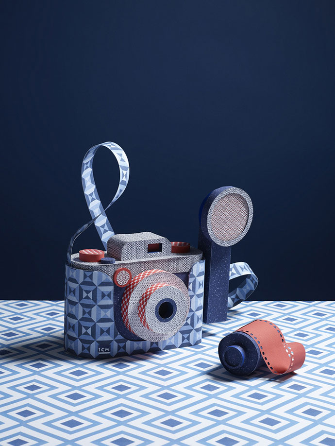Still life photography and set design by Victoria Ling