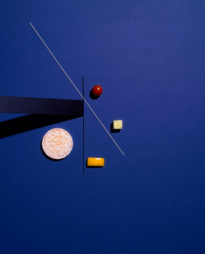 Still life and set design by Oliver Schwarzwald