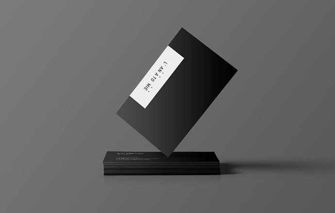 Art direction and design by Caterina Bianchini