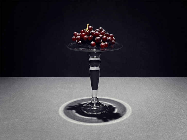 Editorial and still life photo by James Day