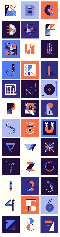 Graphic design by Super Magic Friend