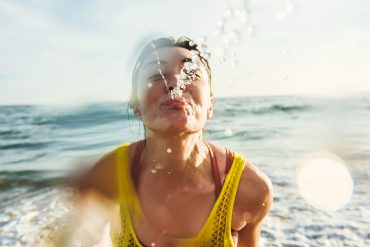Stay cool with photographer RJ Shaughnessy