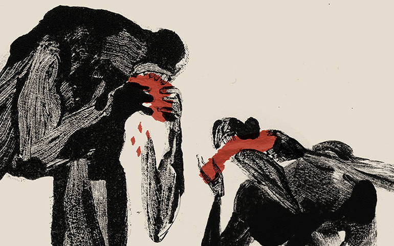 Conceptual illustration by Riki Blanco