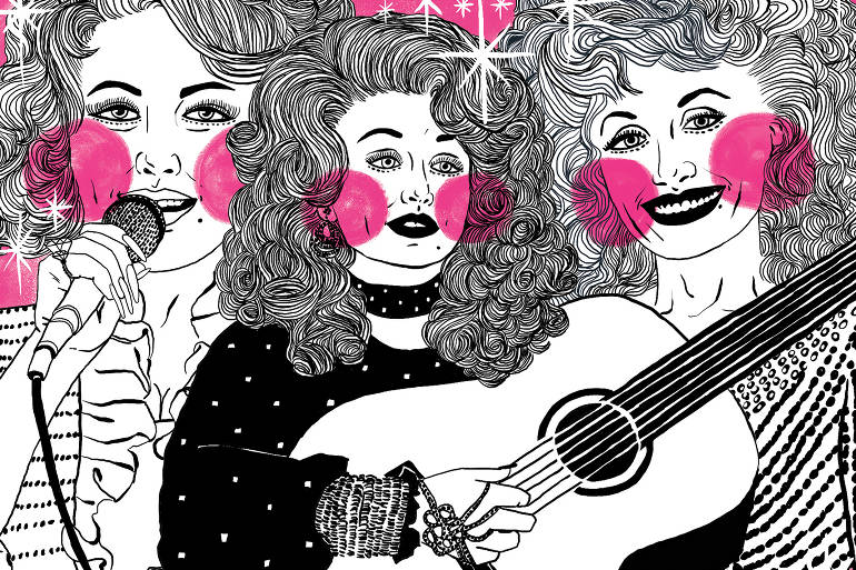 Gif illustrations animated by Alexandra Citrin