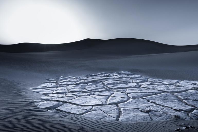 Grey Matter(s), landscape photography by Tom Jacobi