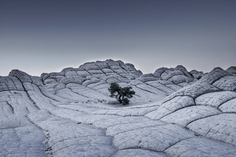 Grey Matter(s), landscape photography by Tom Jacobi