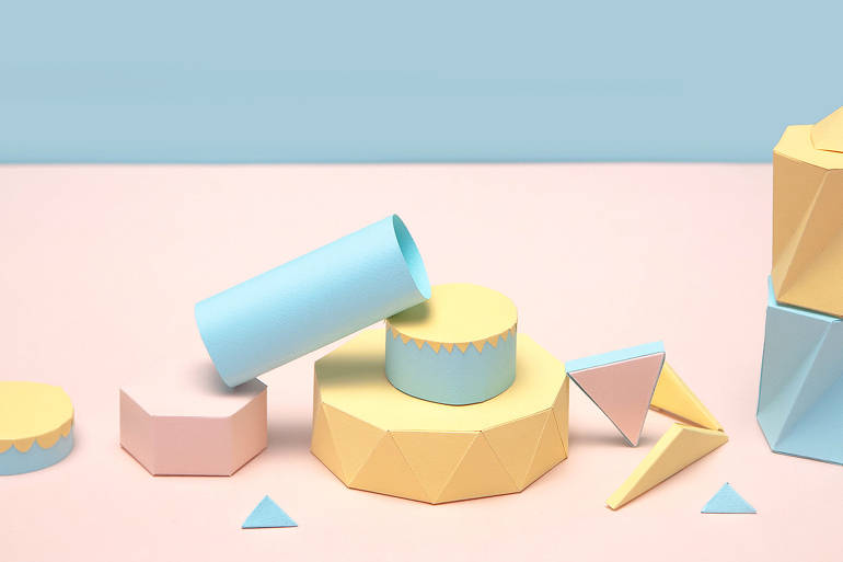 GIF animated design by Les Canailles
