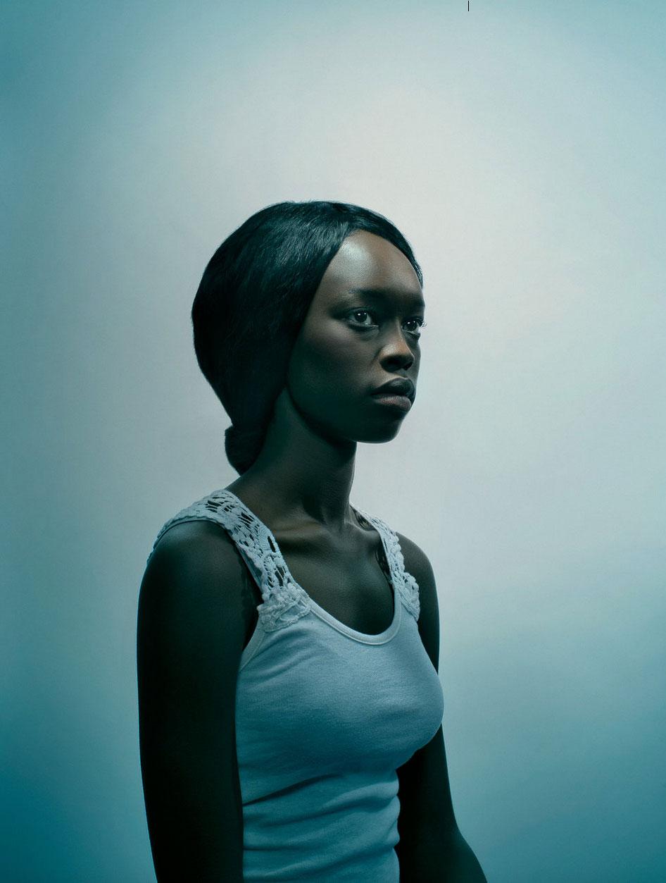 Bold photography from Jamie Kripke