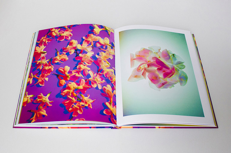 Design and art direction by Claire Boscher