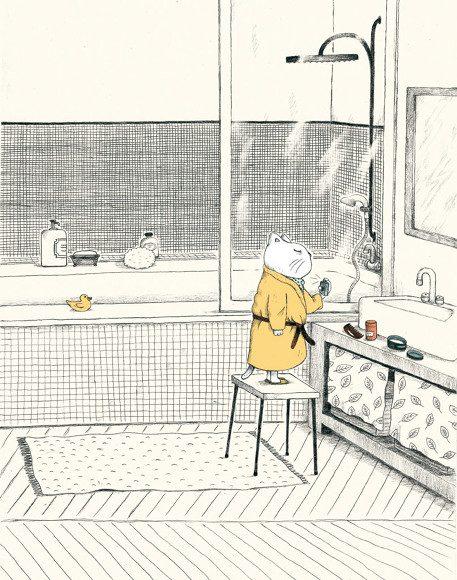 Patricia Lucas, Illustration Agency, France