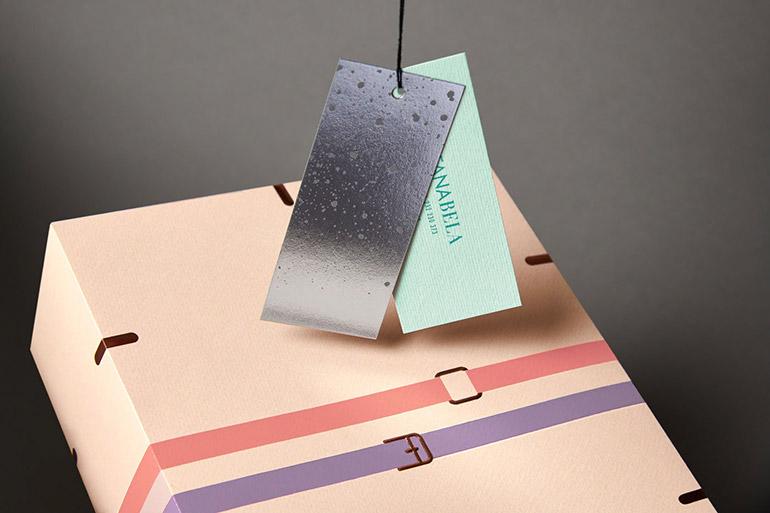 Versatile brand design by Anagrama